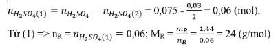 Vị trí của kim loại trong bảng tuần hoàn và cấu tạo của kim loại